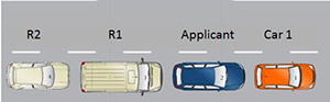 Image of a diagram of the accident